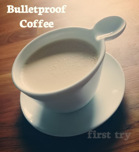 kaffee mal anders bulletproof coffee my fitnessblog der speck muss weg designblog. Black Bedroom Furniture Sets. Home Design Ideas